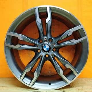 SPORT RIM 20inch BMW MSPORT X4 X5 X6 F15 F32 F30