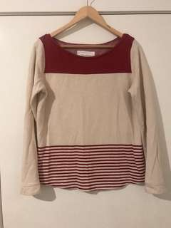 Country Road Jersey Jumper (M)