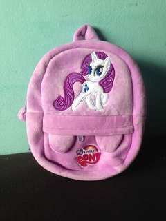 Beg My Little Pony
