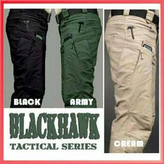 Celana Tactical Celana Panjang Pria Blackhawk