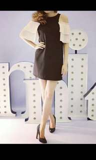 Authentic innit Bangkok A line dress