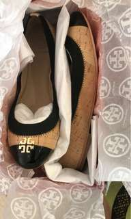 Authentic Tory burch shoes limited edition jolly