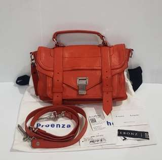Proenza PS1 Tiny lux