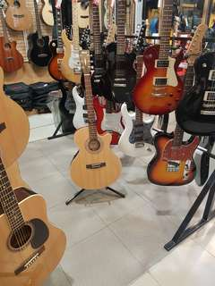 Gitar Cort SFX-ME OP Bisa Credit Promo Bunga 0% Dp 0%
