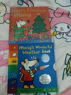 Maisy book