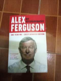 Sir Alex Manchester United