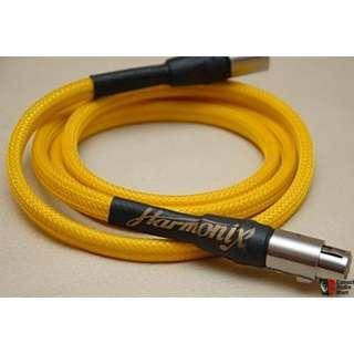 Harmonix HS-102 AES/EBU (Balanced) Digital Cable