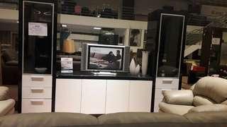 Promo lemari tv murah