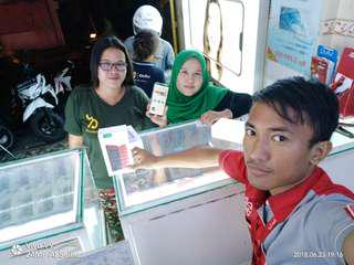 Oppo f7 promo free 1x angsuran anugrah celluler shop