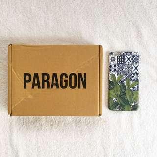 iPhone 6/6s Plus Paragon Pieces Case