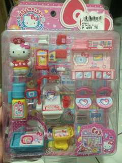 Hello kitty collection set