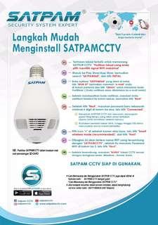 CCTV Satpam