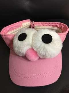 🚚 女童帽