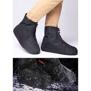 Waterproof Rain Shoe Cover