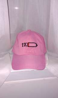 Pink Hat Caps