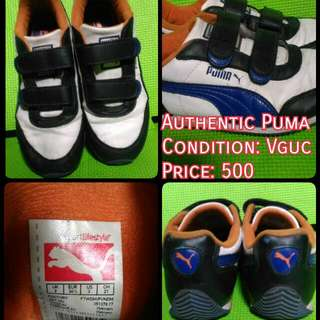 Puma Shoes Vguc Price:500 Steal: With Your Price ❎ No Deletion Of Comment ❎ No Cancellation Of Order
