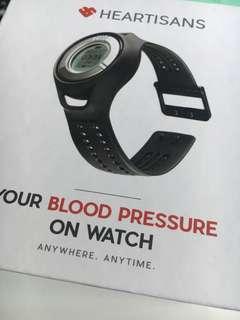 Heartisans watch