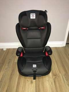 Peg Perego Viaggo Car Seat