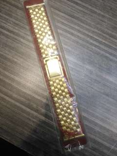 New Watch Band