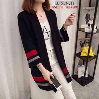 KOREAN CARDIGAN