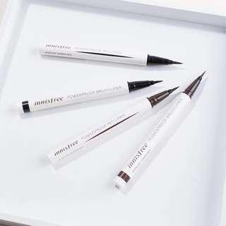 ☘️Innisfree Powerproof Brush Liner