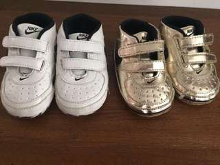 Baby shoes nike (replika)