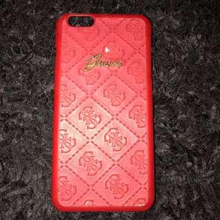 Case iphone6+