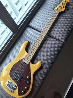 OLP Tony Levin Signature 5-string Bass