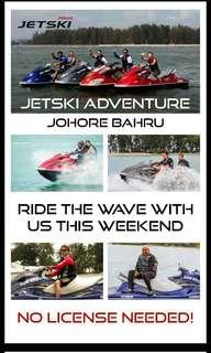 Jetski Rental & Adventure