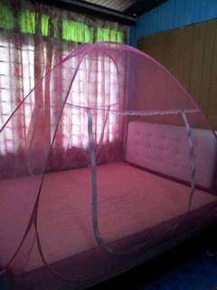 kelambu katil
