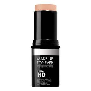 BNIB Make Up For Ever ULTRA HD STICK FOUNDATION
