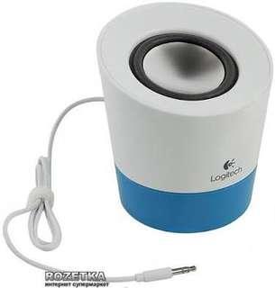 Logitech Z50 Portable Speaker