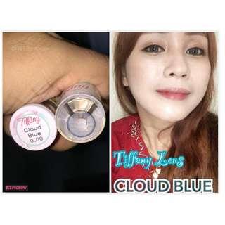 Tiffany Cloud Contact Lens 14.5mm