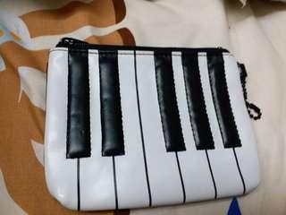 琴鍵散紙包