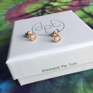 Diamanti Per Tutti Earrings