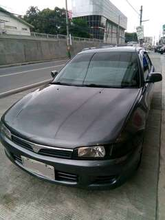 Mitsubishi Lancer GL 1997(nego)