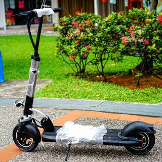 52V600W sw3 chassis scooter electric scooter