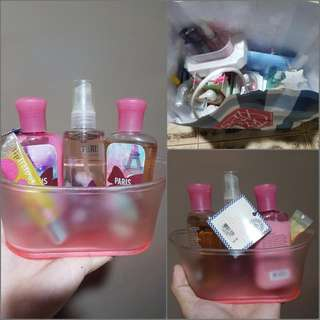 REPRICED! Bath & Body Works Gift Set
