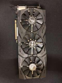 ASUS ROG STRIX GTX1070 O8G GAMING