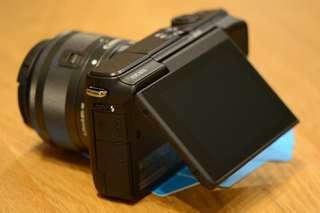 Canon M10 Bisa Di Cicil Tanpa Kartu Kredit Gratis 1X Angsuran