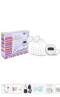 Breastpump autumnz
