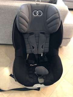 Car Seat coopers