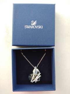 Swarovski Necklace 頸鏈