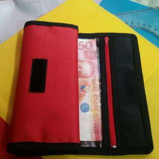 Money/Bill Organizer