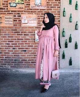Faulin Dress