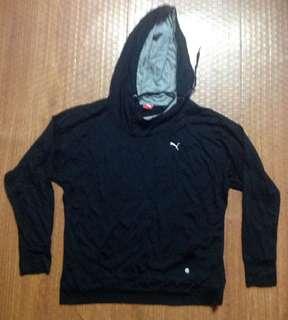 Puma Hoodie Jacket Authentic Unisex