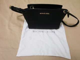 Michael Kors Selma Messenger Bag