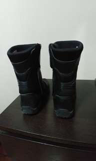 Used Astar Goretex riding boots for sale