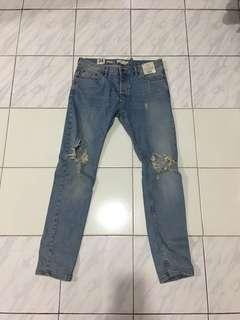 Jeans TOP MAN