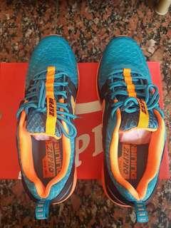 zepro鞋